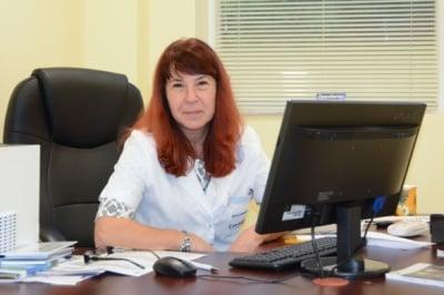 Д-р Елена Каранджулова