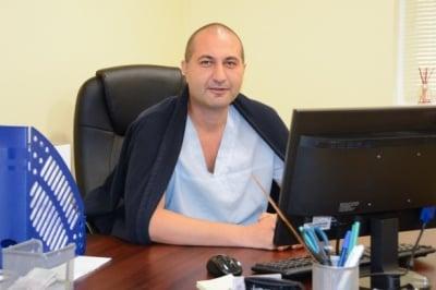 Д-р Ален Петров