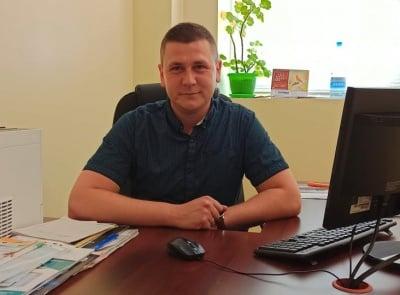 д-р Радослав Борисов