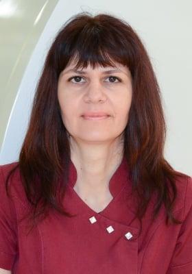 Тихомира Илиева