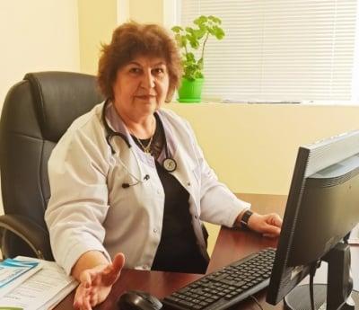д-р Донка Атанасова