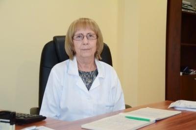 Д-р Златка Тодорова