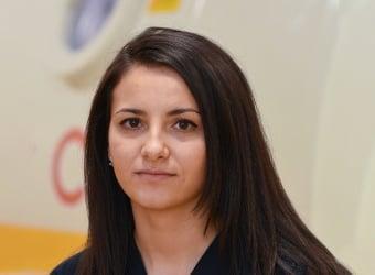 Александра Бонева