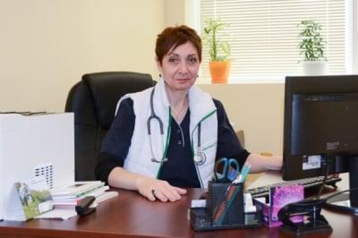 Д-р Иванета Александрова