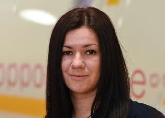 Гергана Колева