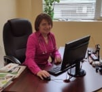 Д-р Кирилка Тодорова
